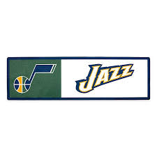 Nba Utah Jazz Outdoor Step Graphic Decal Bed Bath Beyond