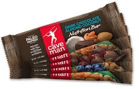 caveman foods bar variety pack box 7