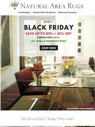 natural area rugs pre black friday