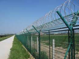 Razor Wire Fence Anping Maixin Wire Mesh Products Co Ltd