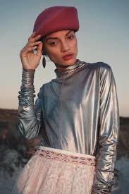 Ashley Marié - KAVYAR