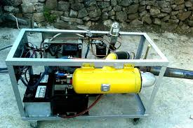 homemade electric generator a fun and