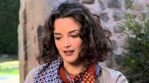 Charlotte Le Bon: THE HUNDRED-FOOT JOURNEY - YouTube