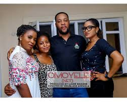 Watch out for the movie #OMOYELE (NET)... - Omotola Asake-ade Odunsi� |  Facebook