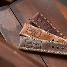 dublin padded horween vintage leather