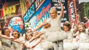 Little dancers, big talent | News | alexcityoutlook.com