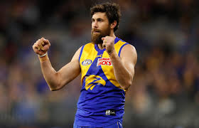Should this Victorian club make a play for star Eagle Josh Kennedy?