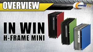 mini itx puter case 180w power