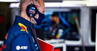 Aston Martin is looking for Red Bull designer Adrian Newey' - World Today  News