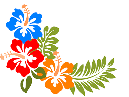 Image result for tropical clipart