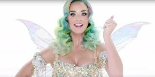 katy perry previews her song