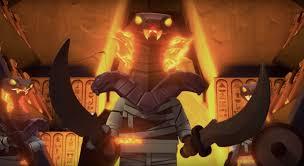Ninjago: Season 11 Teaser Breakdown – Ninjago: Masters of Spinjitzu