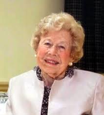 Mary Simmons avis de décès - ,