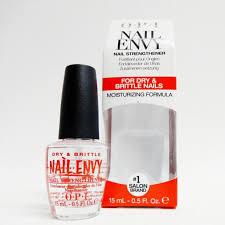 opi nail natural nail strengthener envy