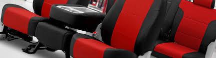 mini custom seat covers leather