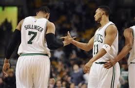 Boston Celtics' Jared Sullinger explains tight bond, reason why he ...