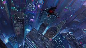 spider verse wallpapers top free