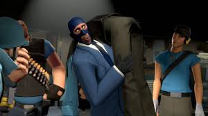 Team Fortress 2: Meet the Spy - YouTube