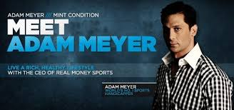 "Sports Consultant to the Stars"" Adam Meyer Arrested Over $25 Million  Extortion Con"
