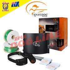 Contain And Train Kit Sportdog Electric Dog Fence And Training Collar Sdf Ct 22