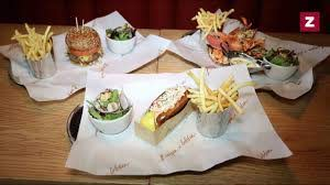 Burger & Lobster Takes Surf and Turf Up ...
