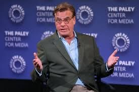 Aaron Sorkin Gets Political at PaleyFest For 'West Wing' Anniversary -  Variety