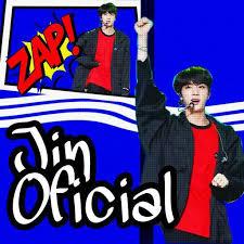 Tag del bias | Jin Oficial Amino