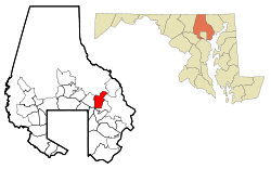 Perry Hall, Maryland - Wikipedia