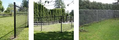 Fencing Aluminum Fencing Peak Products Canada