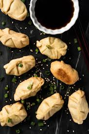 keto dumplings with our dairy free