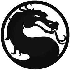Mortal Kombat Gaming Vinyl Decal Sticker