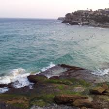 The Beach at Bronte Beach by Adam Fong 1 on SoundCloud - Hear the ...