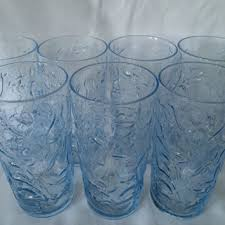 best colored glassware products on wanelo