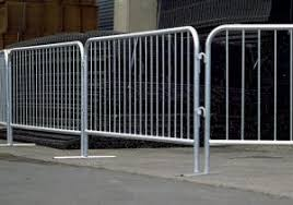 China Factory Wholesale Crowd Control Barricade Panels Portable Removable Fence Panels For Sale Crowd Control Barriers Manufacturer From China 108084765