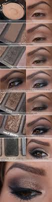 iest eye makeup for brown eyes