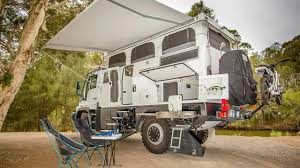 this mercedes unimog cer is the