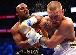 Mayweather vs. McGregor: Highlights ...