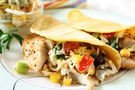 Easy Fish Tacos Recipe with Cole Slaw ...
