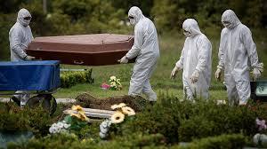 Covid-19: Brasil bate novo recorde de mortes e casos em um dia – A ...