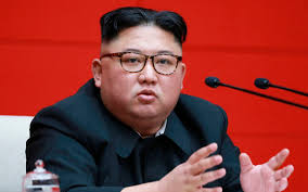 North Korean Dictator Kim Jong-un has reportedly died, or is on ...