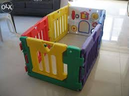 Play Yard Play Pen For Sale Philippines Find New And Used Play Yard Play Pen On Olx Baby Cribs For Sale Baby Cribs Baby Crib Mattress