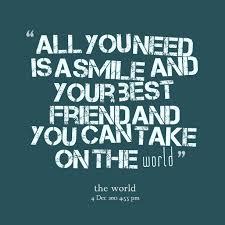 best smile quotes quotesgram
