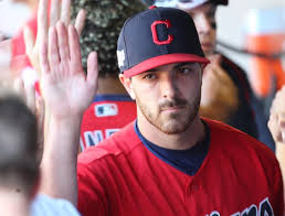 Aaron Civale Becomes the Cleveland Indians' Newest Unlikely Hero –  BIGPLAY.com