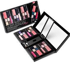 glam go portable makeup palette