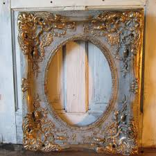 best large gold ornate frame products
