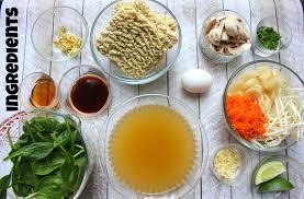 easy homemade ramen recipe budget