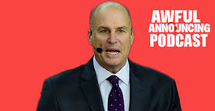 Awful Announcing Podcast: ESPN's Jay Bilas talks analysis, the NCAA, and  more
