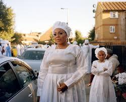 Juxtapoz Magazine - Sophie Green's Photographs of Spiritualist ...