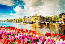 Best Time to Go to Amsterdam - Wesley Baker - Medium