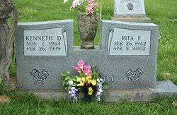 Rita Fern Graham (1942-2002) - Find A Grave Memorial